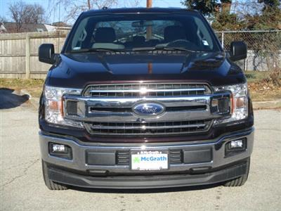 2018 F-150 Super Cab 4x2,  Pickup #F180698 - photo 3
