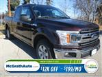 2018 F-150 Super Cab 4x2,  Pickup #F180698 - photo 1