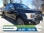 2018 F-150 SuperCrew Cab 4x4,  Pickup #F180702 - photo 1