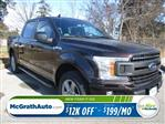 2018 F-150 SuperCrew Cab 4x4,  Pickup #F180712 - photo 1