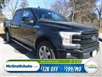 2018 F-150 SuperCrew Cab 4x4,  Pickup #F180716 - photo 1