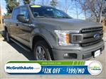 2018 F-150 SuperCrew Cab 4x4,  Pickup #F180720 - photo 1