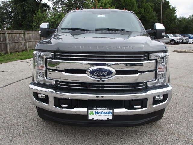 2019 F-350 Crew Cab DRW 4x4,  Pickup #F190011 - photo 3