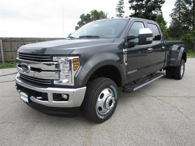 2019 F-350 Crew Cab DRW 4x4,  Pickup #F190011 - photo 4