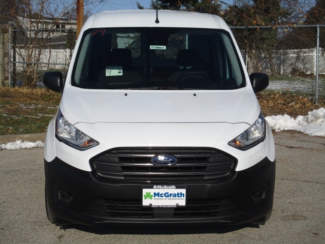 2019 Transit Connect 4x2,  Empty Cargo Van #F190021 - photo 3
