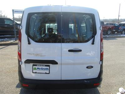 2019 Transit Connect 4x2,  Empty Cargo Van #F190021 - photo 9