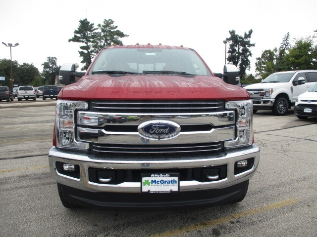 2019 F-250 Crew Cab 4x4,  Pickup #F190022 - photo 3