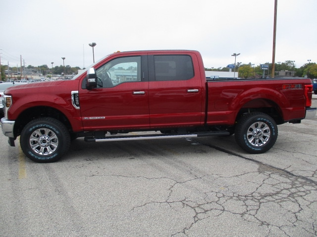 2019 F-250 Crew Cab 4x4,  Pickup #F190022 - photo 7