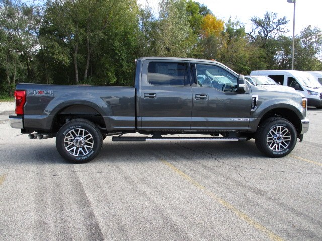 2019 F-250 Crew Cab 4x4,  Pickup #F190035 - photo 10