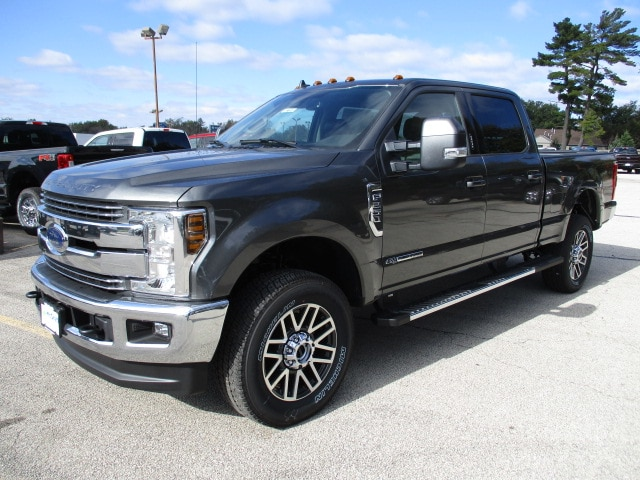 2019 F-250 Crew Cab 4x4,  Pickup #F190035 - photo 4