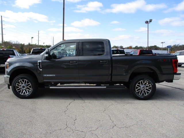 2019 F-250 Crew Cab 4x4,  Pickup #F190035 - photo 7
