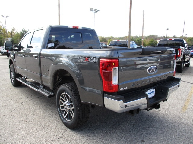 2019 F-250 Crew Cab 4x4,  Pickup #F190035 - photo 8
