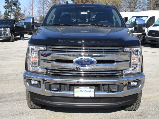 2019 F-250 Crew Cab 4x4,  Pickup #F190042 - photo 3