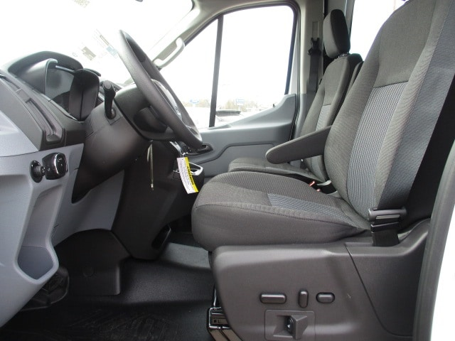 2019 Transit 250 Med Roof 4x2,  Empty Cargo Van #F190051 - photo 6