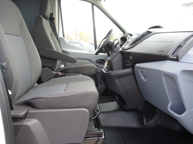 2019 Transit 250 Med Roof 4x2,  Empty Cargo Van #F190051 - photo 12