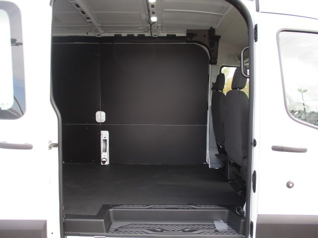 2019 Transit 250 Med Roof 4x2,  Empty Cargo Van #F190051 - photo 13
