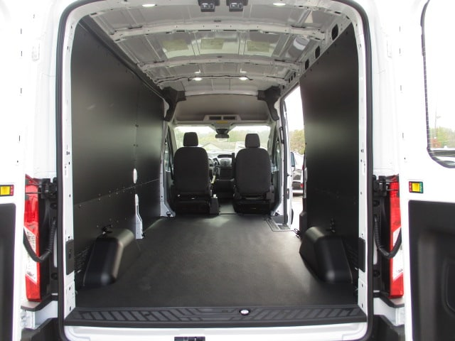 2019 Transit 250 Med Roof 4x2,  Empty Cargo Van #F190051 - photo 2