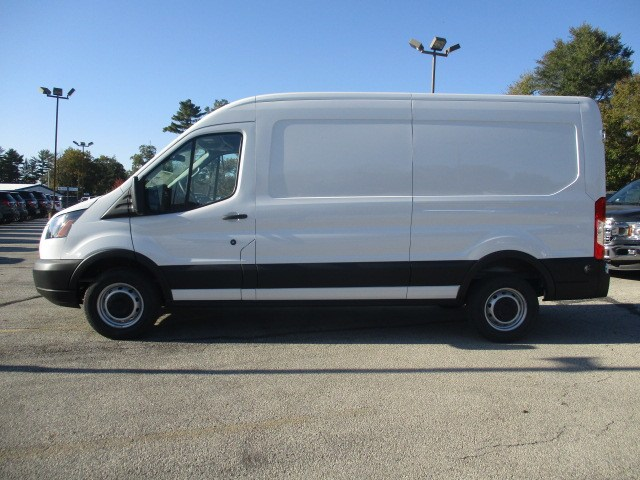 2019 Transit 250 Medium Roof 4x2,  Empty Cargo Van #F190051 - photo 6