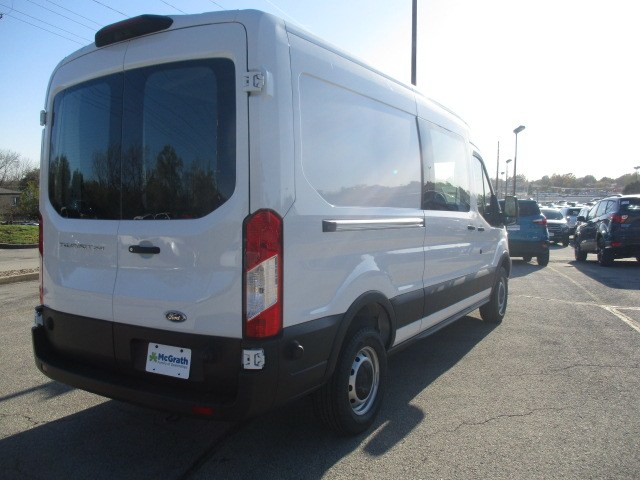 2019 Transit 250 Medium Roof 4x2,  Empty Cargo Van #F190051 - photo 9