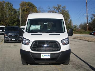 2019 Transit 250 Medium Roof 4x2,  Empty Cargo Van #F190051 - photo 2