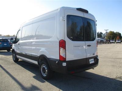 2019 Transit 250 Medium Roof 4x2,  Empty Cargo Van #F190051 - photo 7