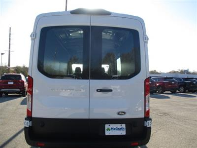 2019 Transit 250 Medium Roof 4x2,  Empty Cargo Van #F190051 - photo 8
