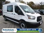 2019 Transit 250 Med Roof 4x2,  Empty Cargo Van #F190051 - photo 1