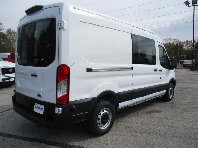 2019 Transit 250 Medium Roof 4x2,  Empty Cargo Van #F190052 - photo 10
