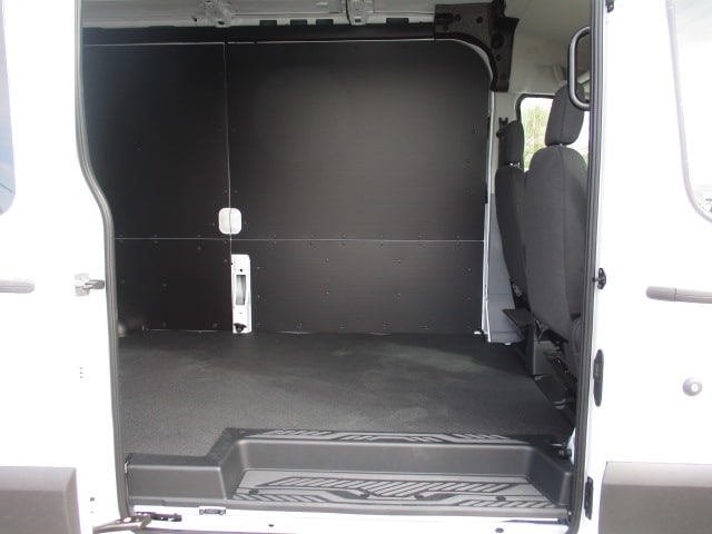 2019 Transit 250 Medium Roof 4x2,  Empty Cargo Van #F190052 - photo 13