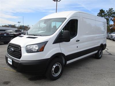 2019 Transit 250 Medium Roof 4x2,  Empty Cargo Van #F190052 - photo 4