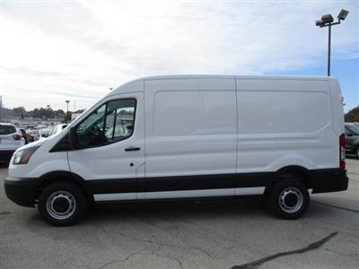 2019 Transit 250 Medium Roof 4x2,  Empty Cargo Van #F190052 - photo 7