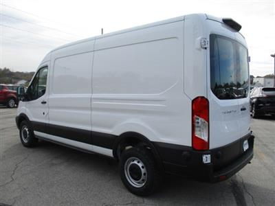 2019 Transit 250 Medium Roof 4x2,  Empty Cargo Van #F190052 - photo 8