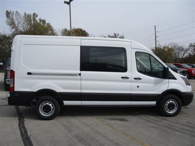2019 Transit 250 Medium Roof 4x2,  Empty Cargo Van #F190052 - photo 11