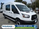 2019 Transit 250 Medium Roof 4x2,  Empty Cargo Van #F190052 - photo 1
