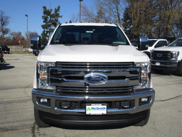 2019 F-250 Crew Cab 4x4,  Pickup #F190066 - photo 3