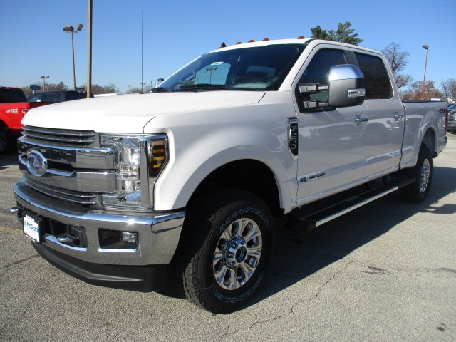 2019 F-250 Crew Cab 4x4,  Pickup #F190066 - photo 4