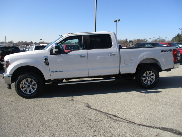 2019 F-250 Crew Cab 4x4,  Pickup #F190066 - photo 7
