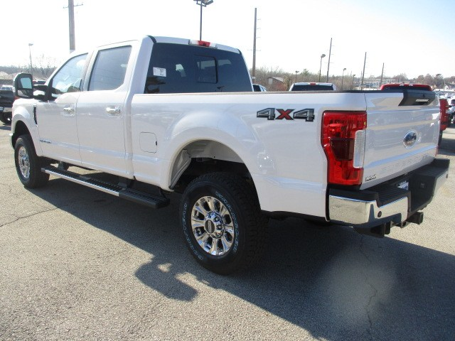 2019 F-250 Crew Cab 4x4,  Pickup #F190066 - photo 8