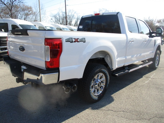 2019 F-250 Crew Cab 4x4,  Pickup #F190066 - photo 2