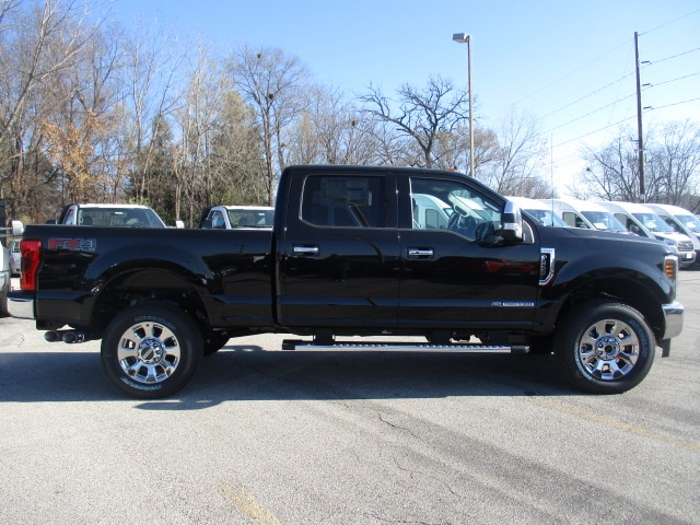 2019 F-350 Crew Cab 4x4,  Pickup #F190067 - photo 10