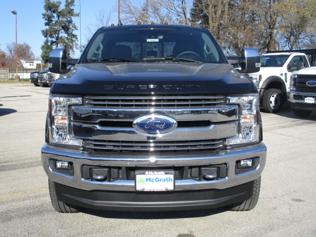 2019 F-350 Crew Cab 4x4,  Pickup #F190067 - photo 3