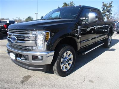 2019 F-350 Crew Cab 4x4,  Pickup #F190067 - photo 4