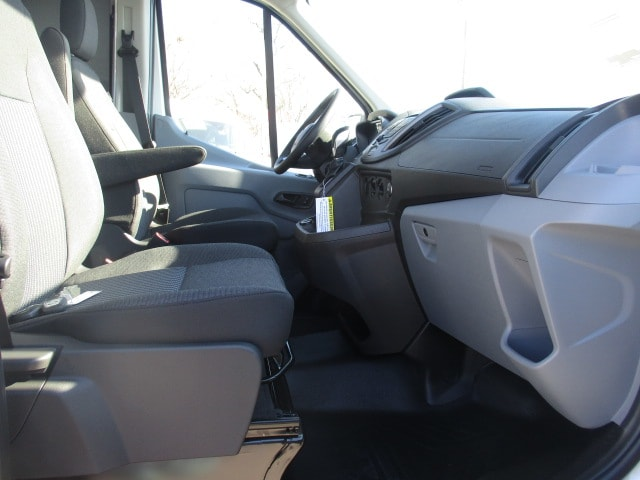 2019 Transit 250 Med Roof 4x2,  Empty Cargo Van #F190071 - photo 12