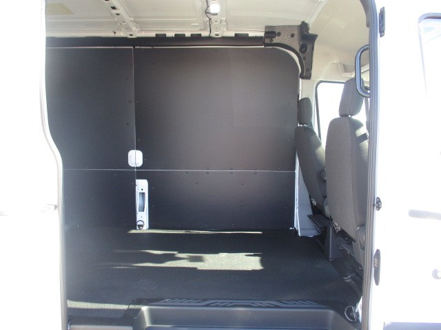 2019 Transit 250 Med Roof 4x2,  Empty Cargo Van #F190071 - photo 13