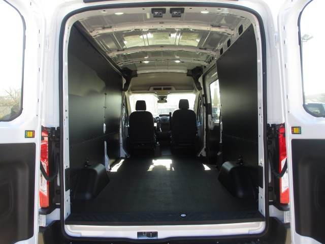 2019 Transit 250 Med Roof 4x2,  Empty Cargo Van #F190071 - photo 2
