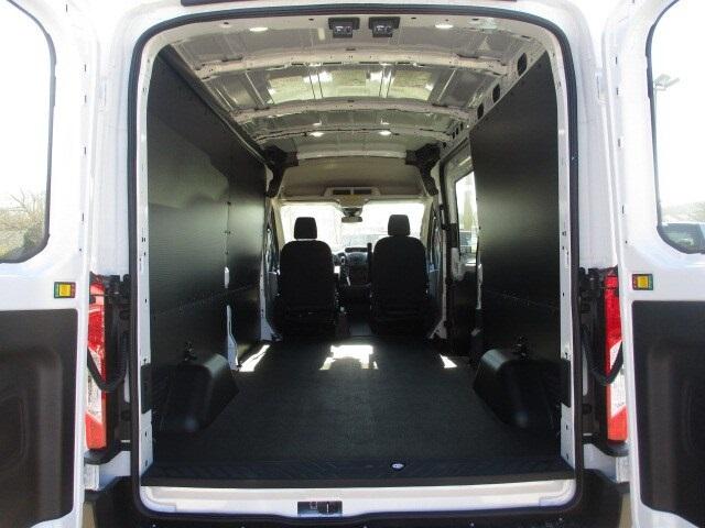 2019 Transit 250 Med Roof 4x2,  Empty Cargo Van #F190071 - photo 1