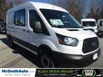 2019 Transit 250 Med Roof 4x2,  Empty Cargo Van #F190071 - photo 1