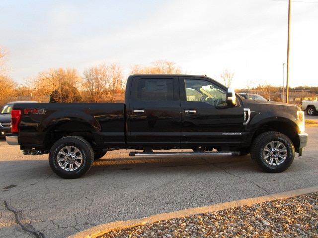 2019 F-250 Crew Cab 4x4,  Pickup #F190085 - photo 10