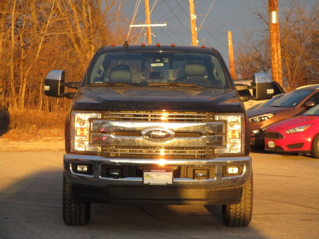 2019 F-250 Crew Cab 4x4,  Pickup #F190085 - photo 3
