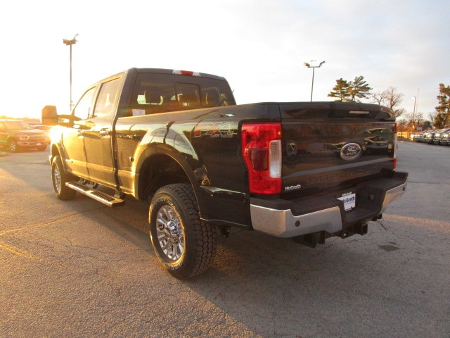 2019 F-250 Crew Cab 4x4,  Pickup #F190085 - photo 8
